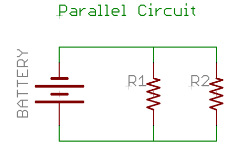 Basic Circuit Building Blocks - OpenCircuits