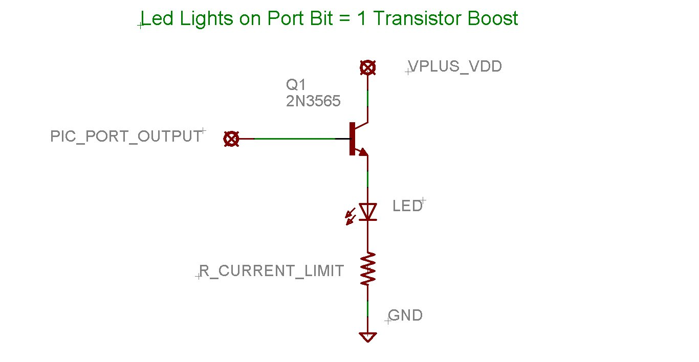 A Really Basic Guide to the PIC Microprocessor and BoostC